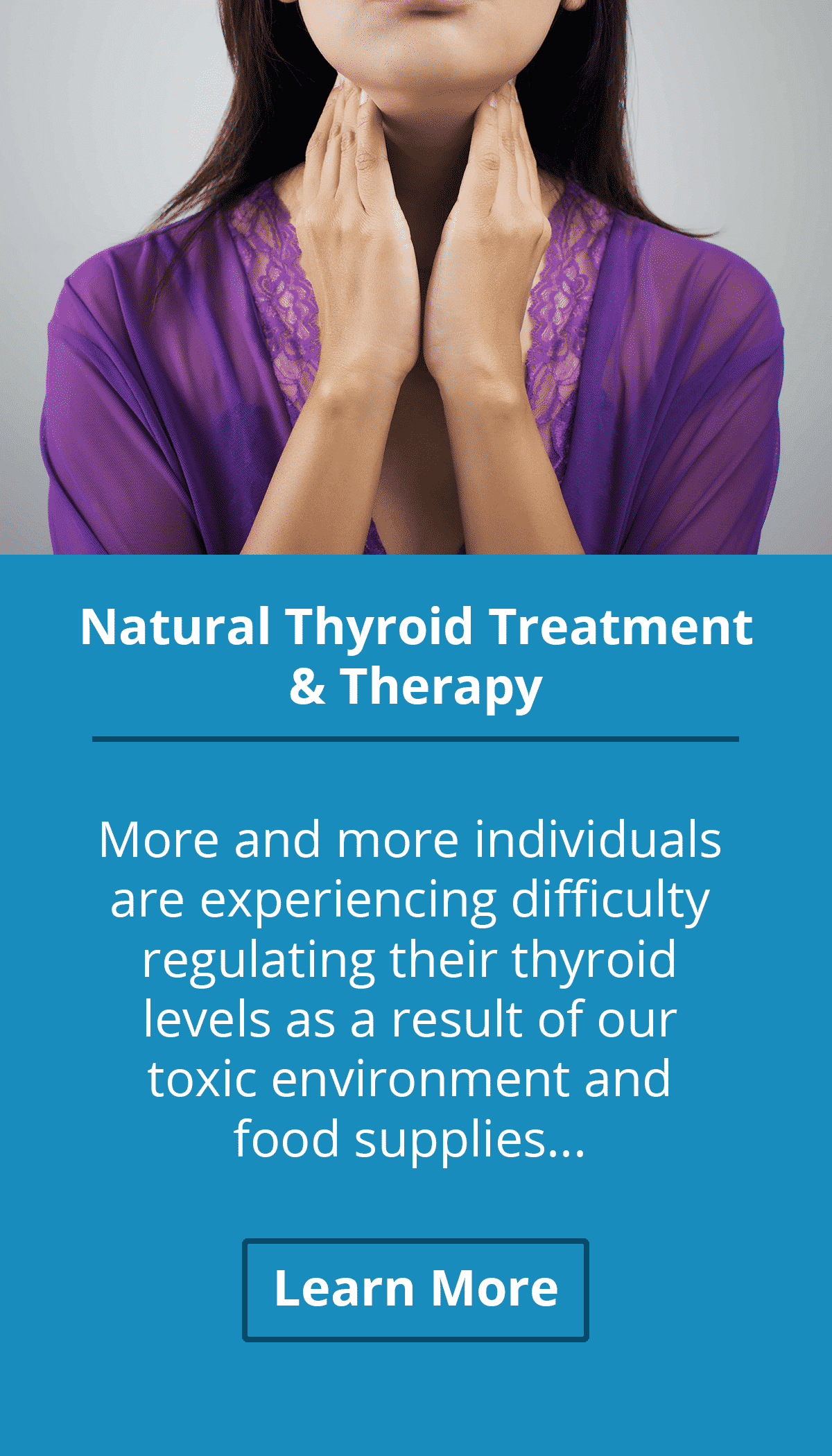 Highlight of Thyroid Treatment and Therapy and what an internist can do.